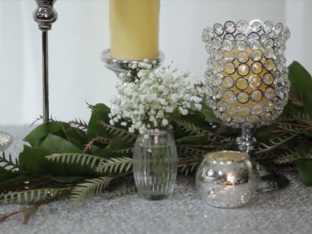 2. Video: Elements of a Tablescape