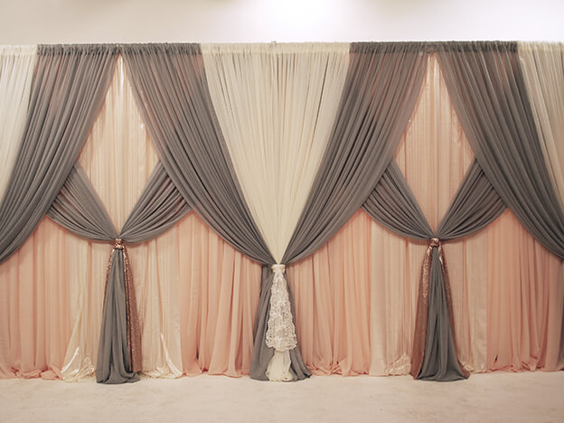 5. Video:  Custom Backdrop With Double Crossbar