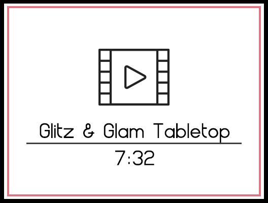 45. Glitz n Glam