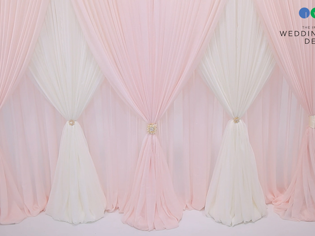 2. Video: Two Tone Curtains
