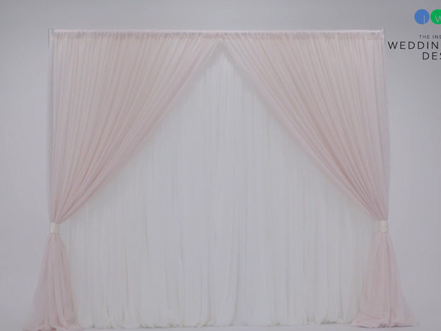 1. Video: Tone-on-Tone Curtains