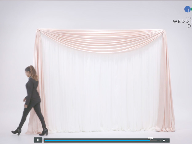 1. Video: Adding a Valance